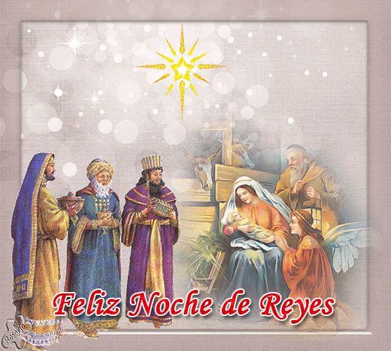 El Rincon de mis Imagenes: Feliz Noche de Reyes