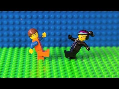 Everything Is AWESOME!!! -- song/video from The LEGO® Movie -- Tegan and Sara feat. The Lonely Island