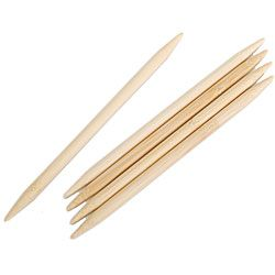 BEST DOUBLE POINTED KNITTING NEEDLES
