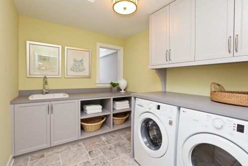 the colours, again.: Interior Design, Wall Color, Mud Room, Dream Home, Room Design, Laundry Mudroom, Laundry Room