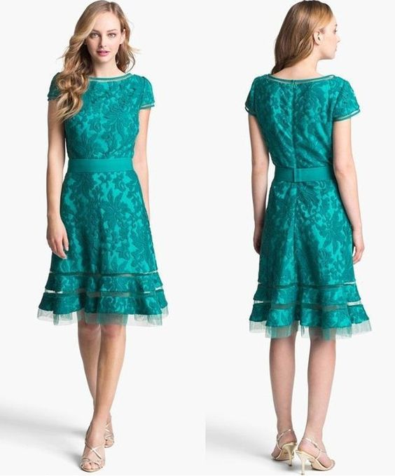 He Secret Of A Personal Unique Wedding Casual Dress For Wedding Guest Give The Day A Theme