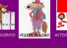 60 cuentos con actividades para los estudiantes más pequeños | Yo Profesor | Recurso educativo 120574 - Tiching