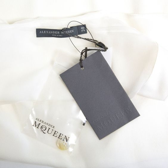 research paper about alexander mcqueen Alexander mcqueen's creative director has put  alexander mcqueen's successor sarah burton on taking  impressed by his student's passion for research,.