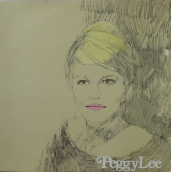 Images for Peggy Lee - Mink Jazz