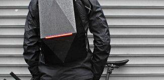 Blackpack, la mochila intermitente