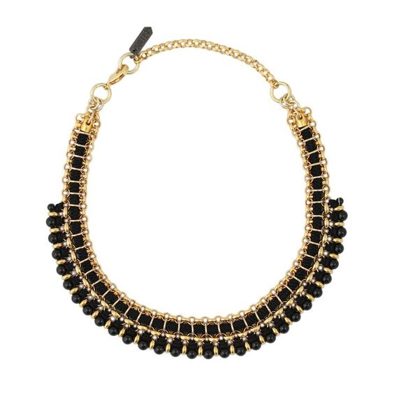 FRAYA necklace from SOLLIS