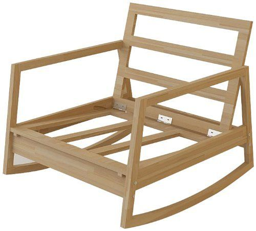 Baltic Rocking Chair Frame by Dorel Home Products, http://www.amazon ...