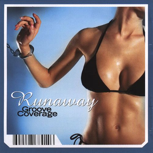 Groove Coverage – Runaway (single cover art)