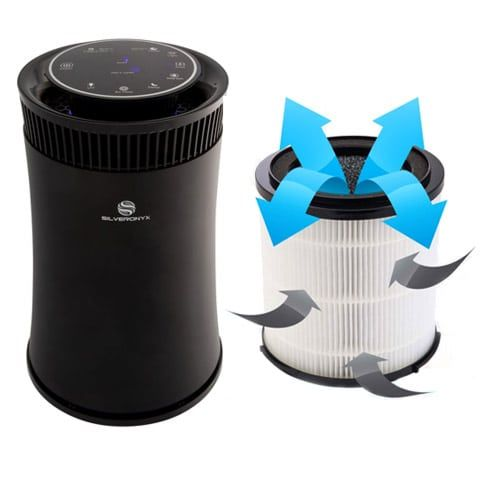 2020 Best Air Purifier For Mold Spores Viruses Mildew Reviews Buying Guide Home Air Quality Guides In 2020 Air Purifier Mildew Remover Air Purifier Benefits