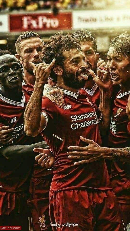 صور محمد صلاح خلفيات محمد صلاح غلاف فيس بوك Mohamed Salah Liverpool Football Club Wallpapers Liverpool Soccer Liverpool Players