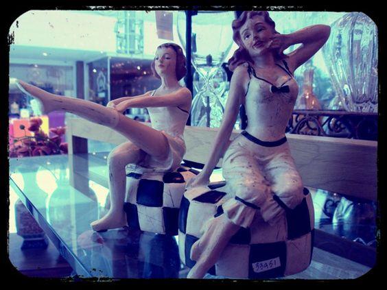 Foto: Artigos Xarmonix | Girls and decor | http://www.facebook.com/xarmonix