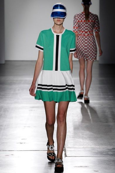 Giulietta New York  Spring Summer 2016 Ready-To-Wear