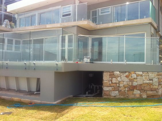 the Wellings Coalcliff House