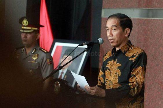 Persoalan Freeport Tentukan Nasib Jokowi