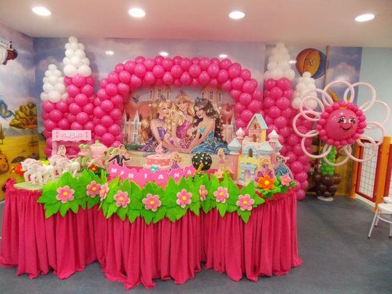 Barbie (Festa) Archives - Paty ShibuyaPaty Shibuya
