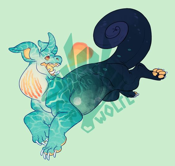 oceantide fumi [CLOSED] by VCR-WOLFE on DeviantArt