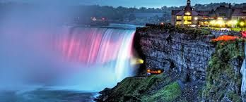 Image result for niagara waterfalls