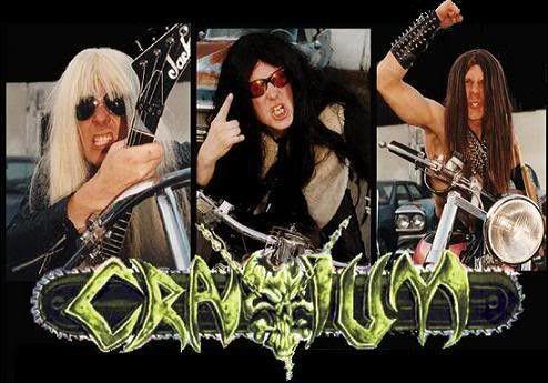 Bands speed thrash metal » BANDS