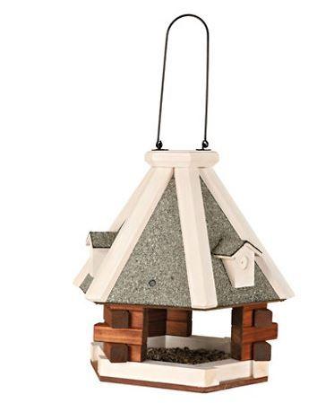 besonders hübsches Vogelhaus - http://dietollstensachen.de/besonders-huebsches-vogelhaus/ -  #Deko, #Design, #Frauen, #Garten, #Kinder, #Lebensmittel, #Männer, #Natur, #Öko, #praktisch, #Produkt