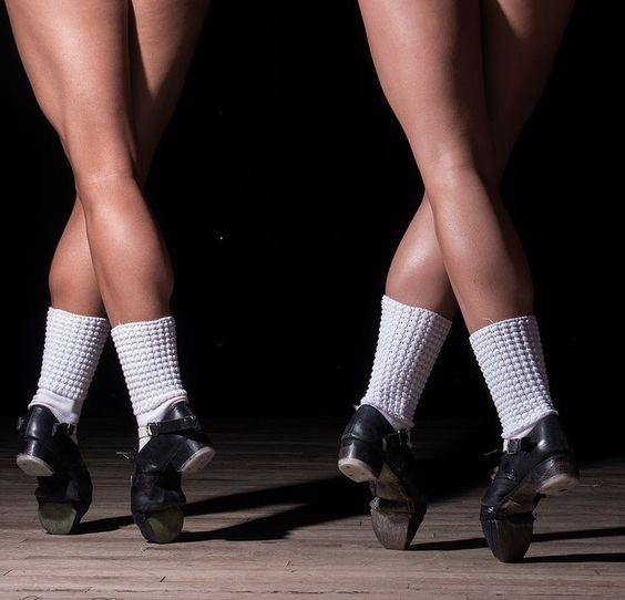 Gambe Toniche - Danza Irlandese