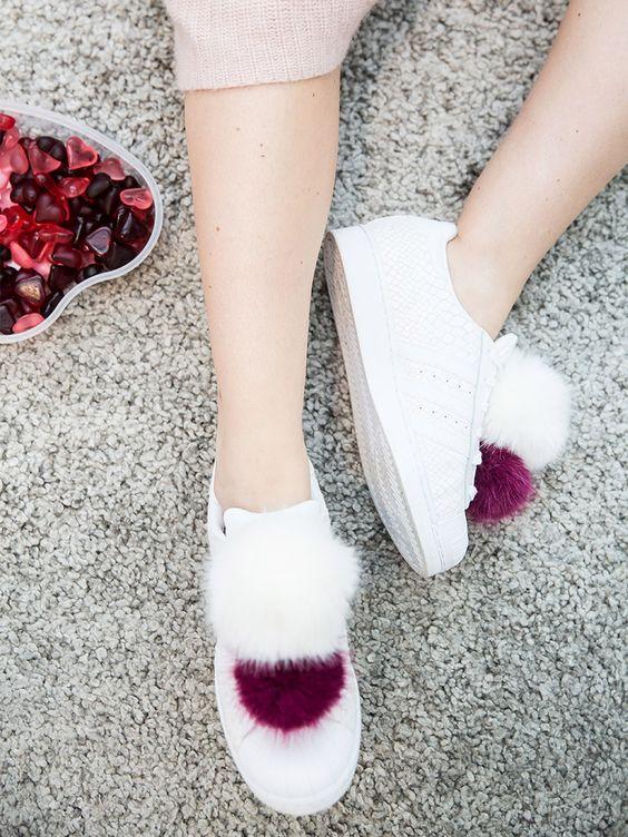 DIY-Ideen für eure Sneaker | Stylight