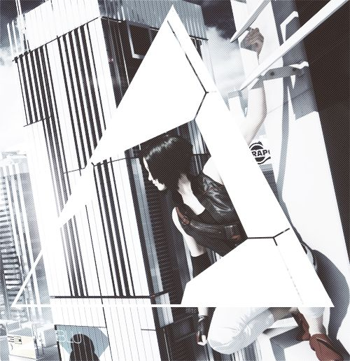 Mirror's Edge art | Source? -DAJ