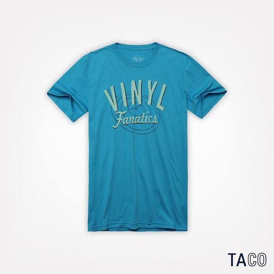 Referências ao passado estão em alta. Quem gosta de música vai se identificar com essa t-shirt!