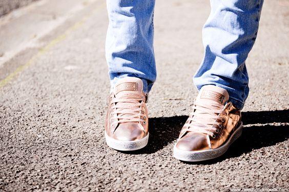 Sur mon blog beauté, Needs and Moods, je vous parle de mes nouvelles sneakers rose gold Gaastra. De véritables petits bijoux! ☺  http://www.needsandmoods.com/sneakers-rose-gold/  #Gaastra #sneakers #baskets #sportswear #mode #fashion #rose #gold #RoseGold @gaastra #Blog #Blogger #Blogueuse #plage #beatch #pink