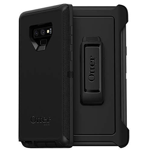 New OtterBox Holster Belt Clip for OtterBox Defender Screen-less Series Case Samsung Galaxy Note 8 Black Non-Retail Packaging