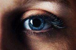 ♔ 64 gifs of EYES {requested by anonymous} can be... : get on your knees