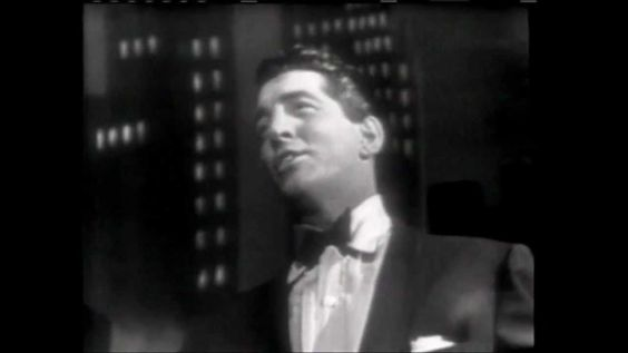 Dean Martin (Live) - Too Young