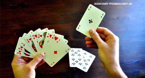 Skat für Anfänger – Das komplexe Kartenspiel einfach erklärt