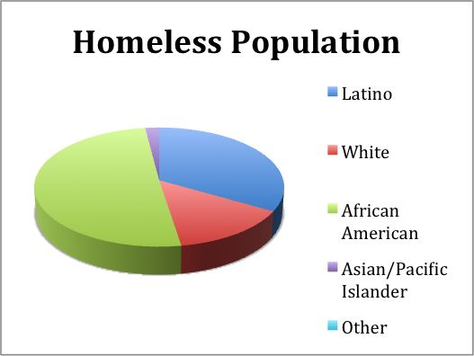 the united states homeless population essay Review of new federal report and other studies relating to the homeless population in the united states and providing insight into demographic characteristics and trends.