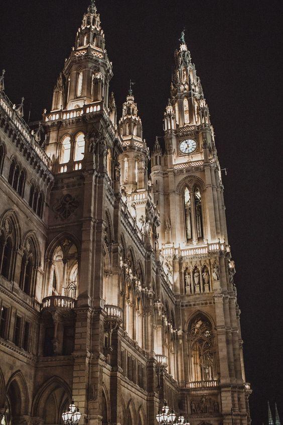 How to Spend 24 Hours in Vienna, Austria   ChelseaDinen.com