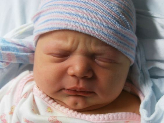 10 decisions parents of newborns need to make.