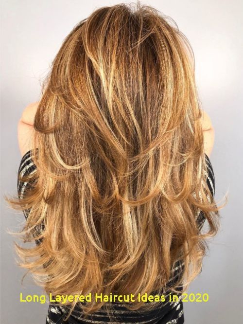 Long Layered Haircut Ideas In 2020 50 Stunning Long Hairstyles With Layers Of 80 Inspirational Long La In 2020 Long Layered Hair Layered Haircuts Long Layered Haircuts
