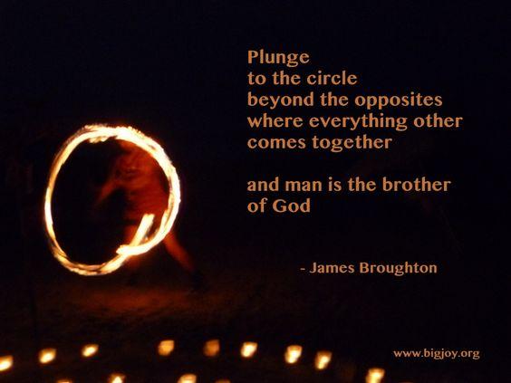 Poem by James Broughton