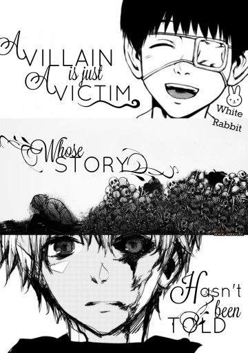 How To Write A Dark Manga Story?