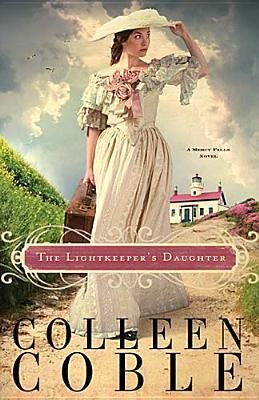 The Lightkeeper's Daughter (Mercy Falls, #1) this book is a great Christian book packed with mystery and romance. I love this book so much.
