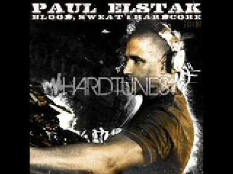 Paul Elstak & Rotterdam terror corps - Skull Dominion