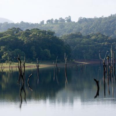 Südindien – Kultur und Erholung in Kerala, Tamil Nadu und Karnataka (23 Tage / 22 Nächte)