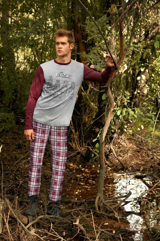#pijama de #losPicapiedra #theFlintstones  #gisela #giselaintimates