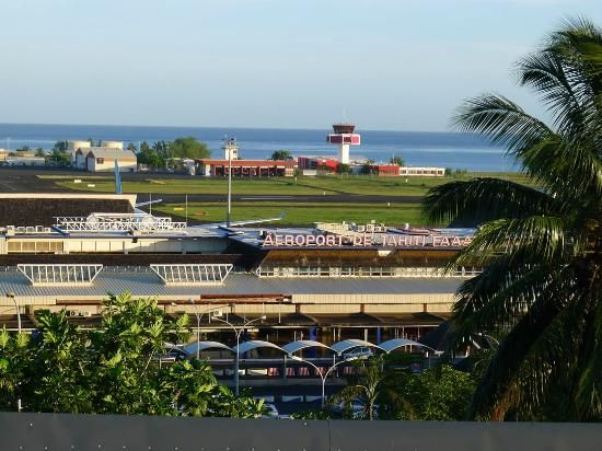 papeete airport images - Google Search