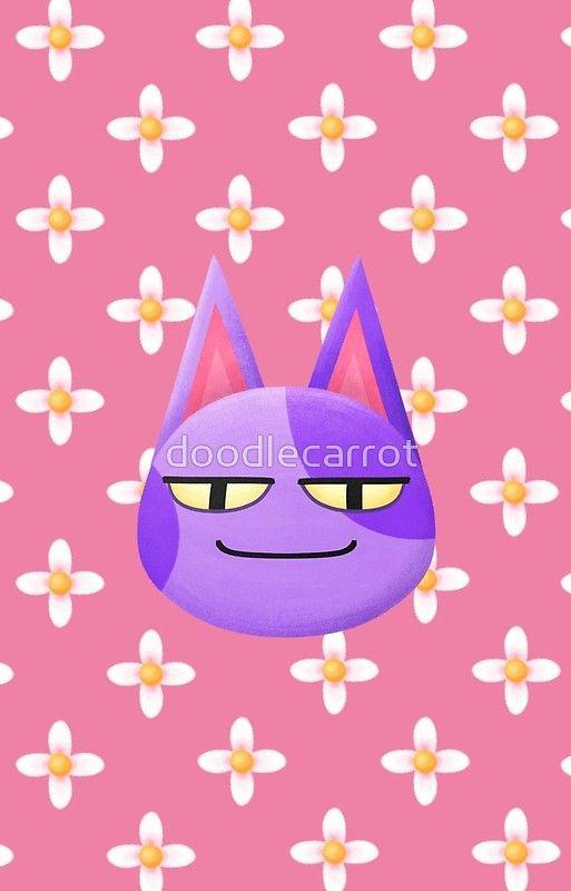 Bob Animal Crossing Iphone Case By Doodlecarrot Bob Animal