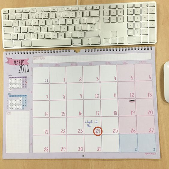 Cómpralo en http://j.mp/calendario-pared