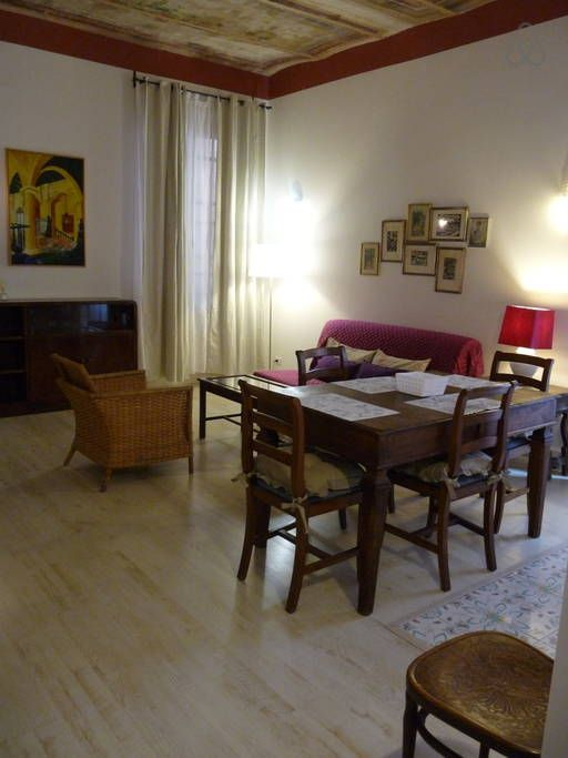 Places to stay in Rome $68/night - short list - Get $25 credit with Airbnb if you sign up with this link http://www.airbnb.com/c/groberts22