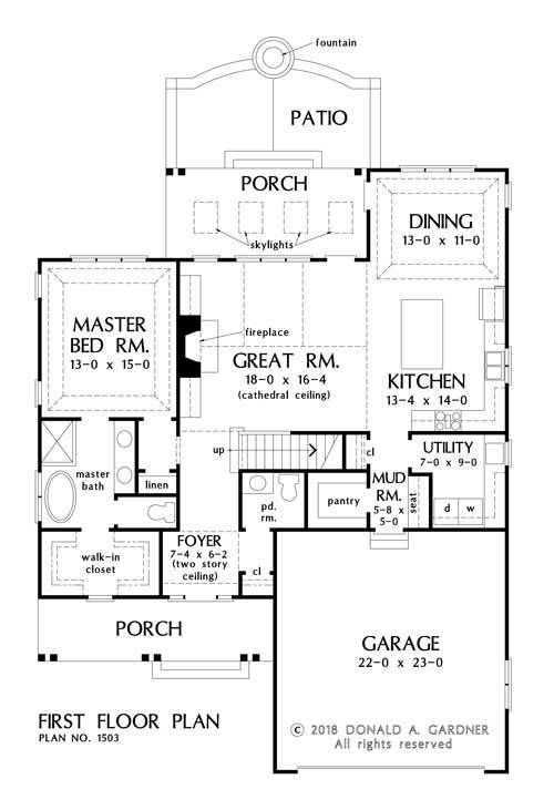 The Percy House Plan 1503 Is Now Available 2118 Sq Ft 3 Beds 2 5 Baths Wedesign Craftsman Style House Plans Two Story House Plans Four Bedroom House Plans