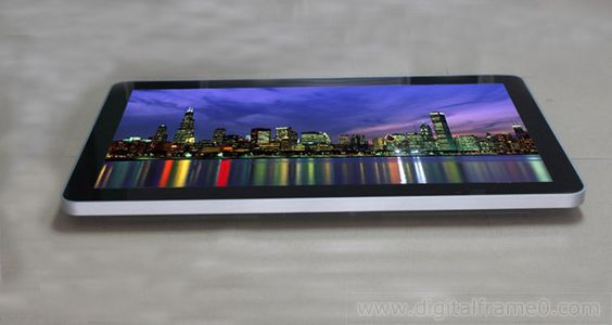 thin digital photo frame - Google Search