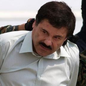 El Chapo Guzmán quería producir su propio biopic