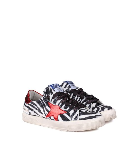 Sneakers MAY von GOLDEN GOOSE